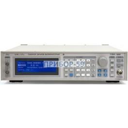 Генератор сигналов АКИП ГСВЧ-3000
