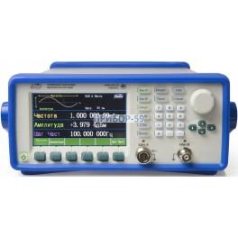 Генератор сигналов высокочастотный АКИП-3417