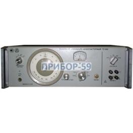 Генератор сигналов Г3-109