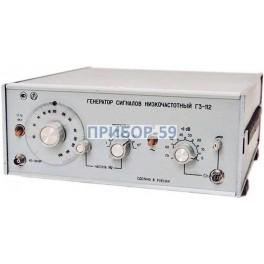 Генератор сигналов Г3-112