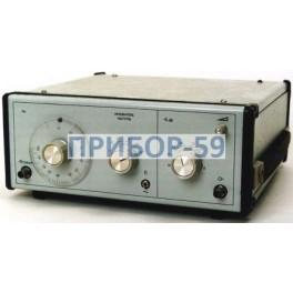 Генератор сигналов Г3-126