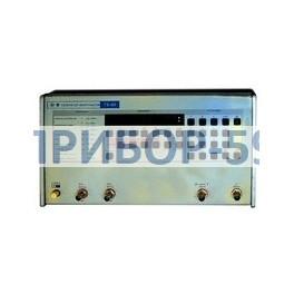 Генератор импульсных сигналов Г5-89