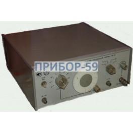 Генератор сигналов Г6-27