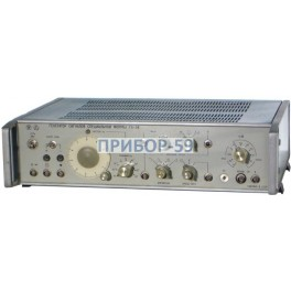 Генератор сигналов Г6-28