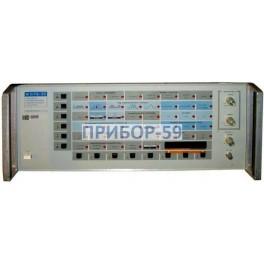 Генератор сигналов Г6-35