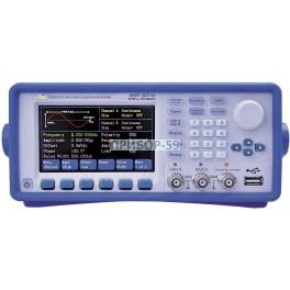 Генератор сигналов специальной формы АКИП-3407/3А