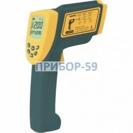 Пирометр инфракрасный Smart Sensor AR872+