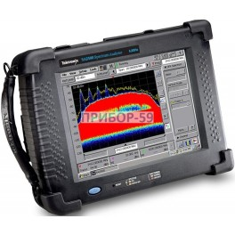 Анализатор спектра Tektronix SA2500