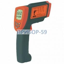 Пирометр инфракрасный Smart Sensor AR882+