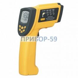 Пирометр инфракрасный Smart Sensor AR882A+