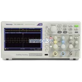 Осциллограф цифровой Tektronix TBS1202B-EDU