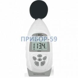 Шумомер цифровой Smart Sensor AR844