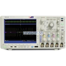 Осциллограф смешанных сигналов Tektronix MSO4102B-L