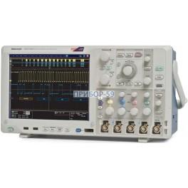 Осциллограф смешанных сигналов Tektronix MSO5204B