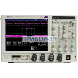 Осциллограф цифровой Tektronix DPO70404C