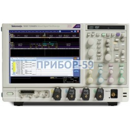 Осциллограф смешанных сигналов Tektronix MSO71604C