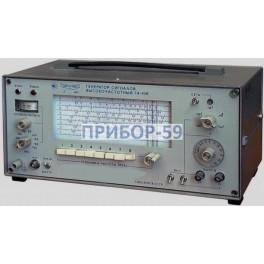 Генератор сигналов ВЧ Г4-106