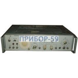 Генератор сигналов специальной формы Г6-29