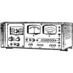 Измеритель девиации частоты СК3-39
