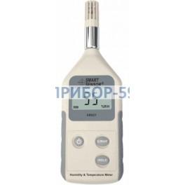 Влагомер цифровой Smart Sensor AR827