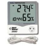 Термогигрометр Smart Sensor AR867