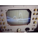Измеритель амплитудно-частотных характеристик Х1-19А