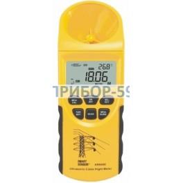 Измеритель высоты ЛЭП Smart Sensor AR600E