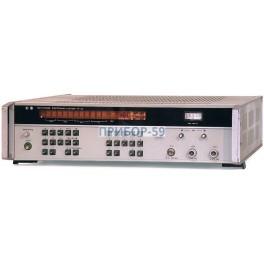 Частотомер электронно-счетный Ч3-66