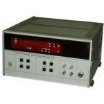 Частотомер электронно-счетный Ч3-70