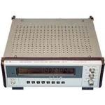 Частотомер электронно-счетный Ч3-79