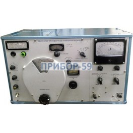 Генератор высокочастотных сигналов Г4-11А