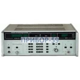 Генератор высокой частоты Г4-164А
