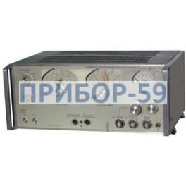 Генератор сигналов Г4-65А