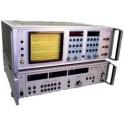 Измеритель модуля коэффициентов передачи и отражения Р2-111