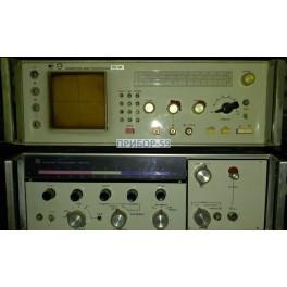 Измеритель КСВН Р2-50