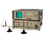 Измеритель коэффициента стоячей волны Р2-56