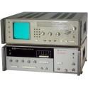 Измеритель КСВН Р2-60