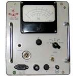 Ваттметр поглощаемой мощности М3-3А