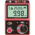 Мегаомметр Smart Sensor AR907A+