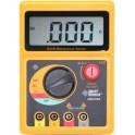 Измеритель сопротивления заземления Smart Sensor AR4105A