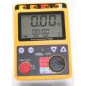 Измеритель сопротивления заземления Smart Sensor AR4105B