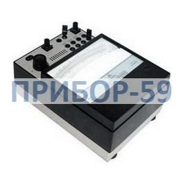 Амперметр лабораторный Д5099