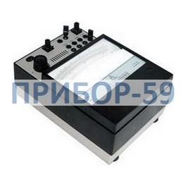Амперметр лабораторный Д5100