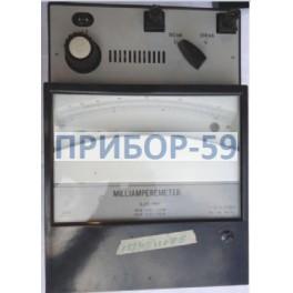Амперметр лабораторный Д5014