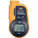 Термометр инфракрасный CEM IR-88H