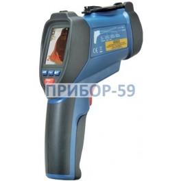 Пирометр с видео-камерой CEM DT-9860