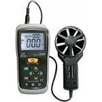 Измеритель скорости потока воздуха CEM DT-619