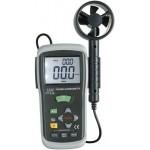 Термоанемометр CEM DT-618
