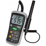 Измеритель влажности и температуры CEM DT-625