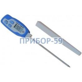 Термометр контактный CEM DT-131